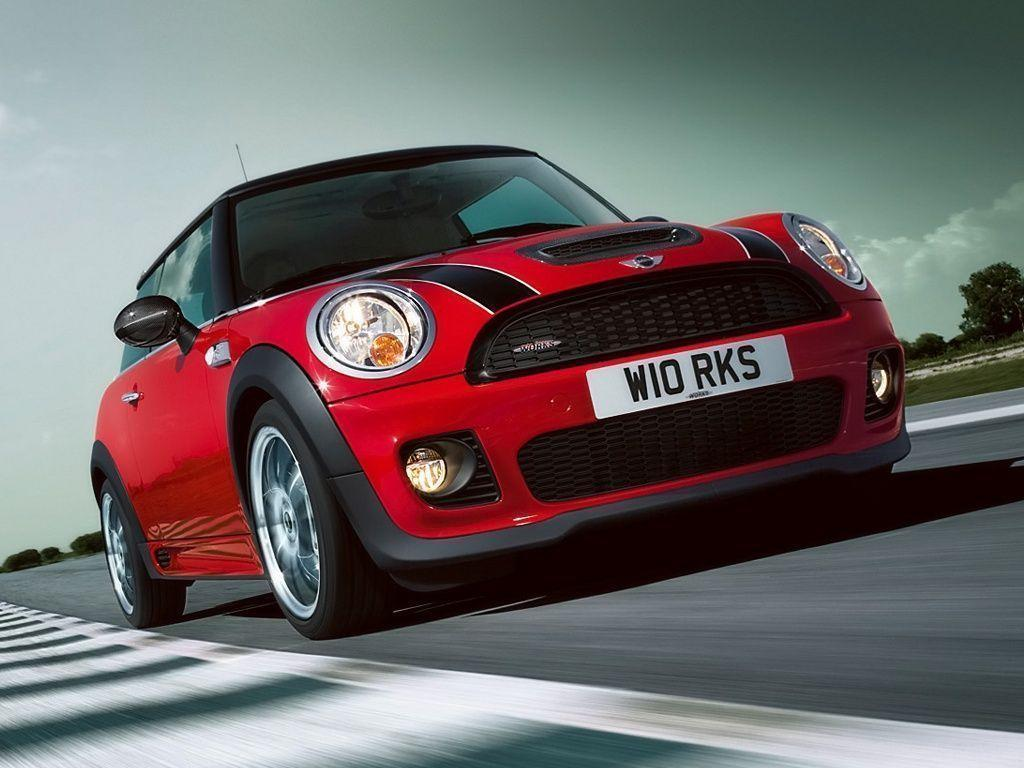 Mini Cooper S HD Wallpapers for Desktop Iphone Android