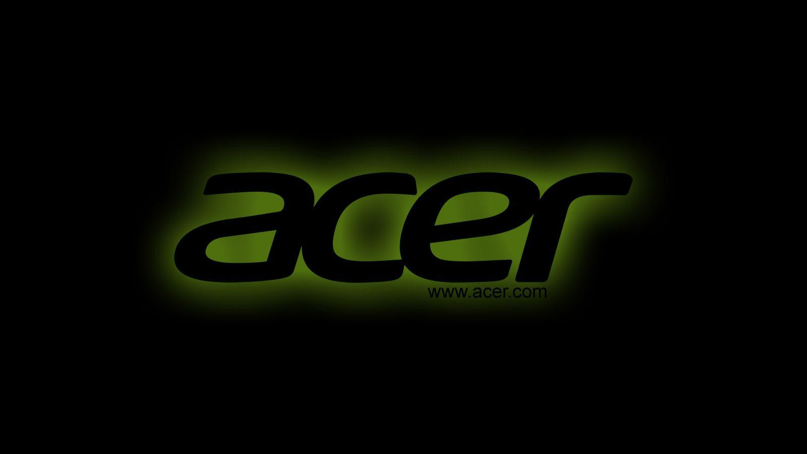 3 Acer Wallpapers