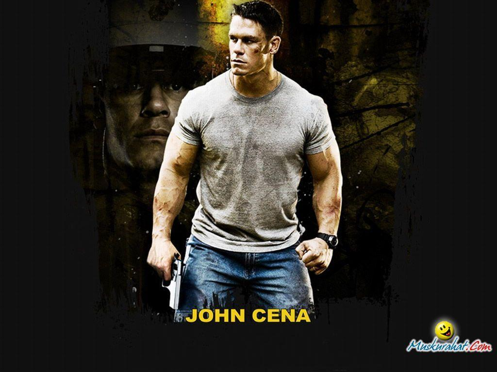 John Cena Desktop Wallpapers | Page 1
