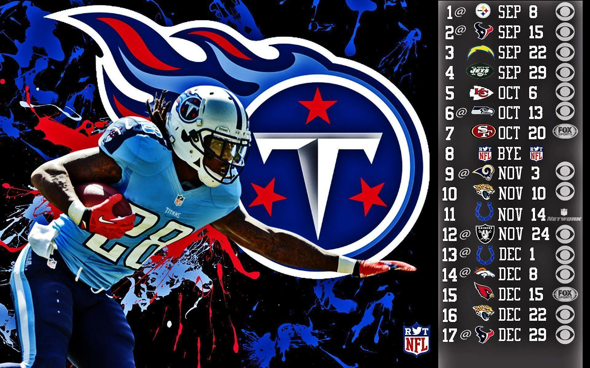 2013 Tennessee Titans football nfl wallpapers