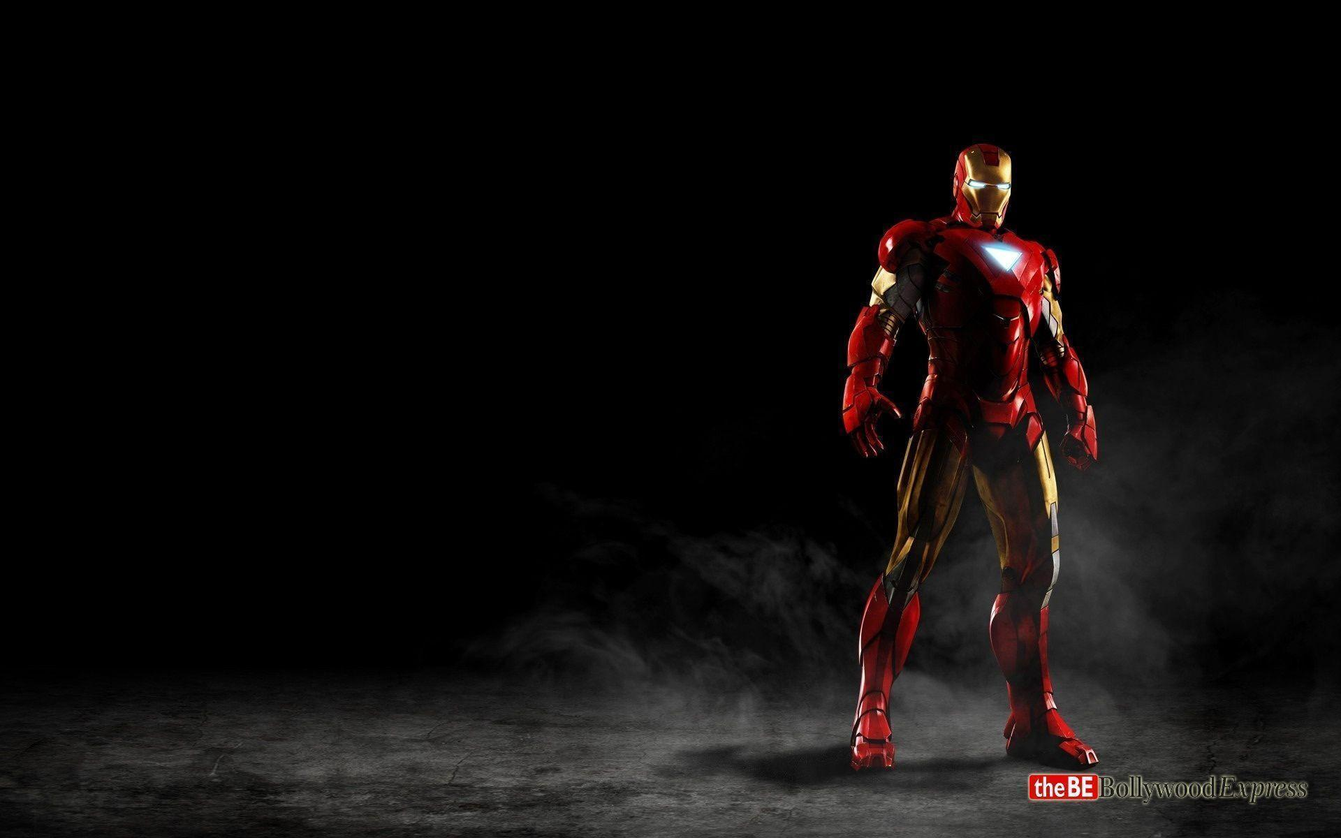 Iron Man 3 Logo Hd Images Pictures