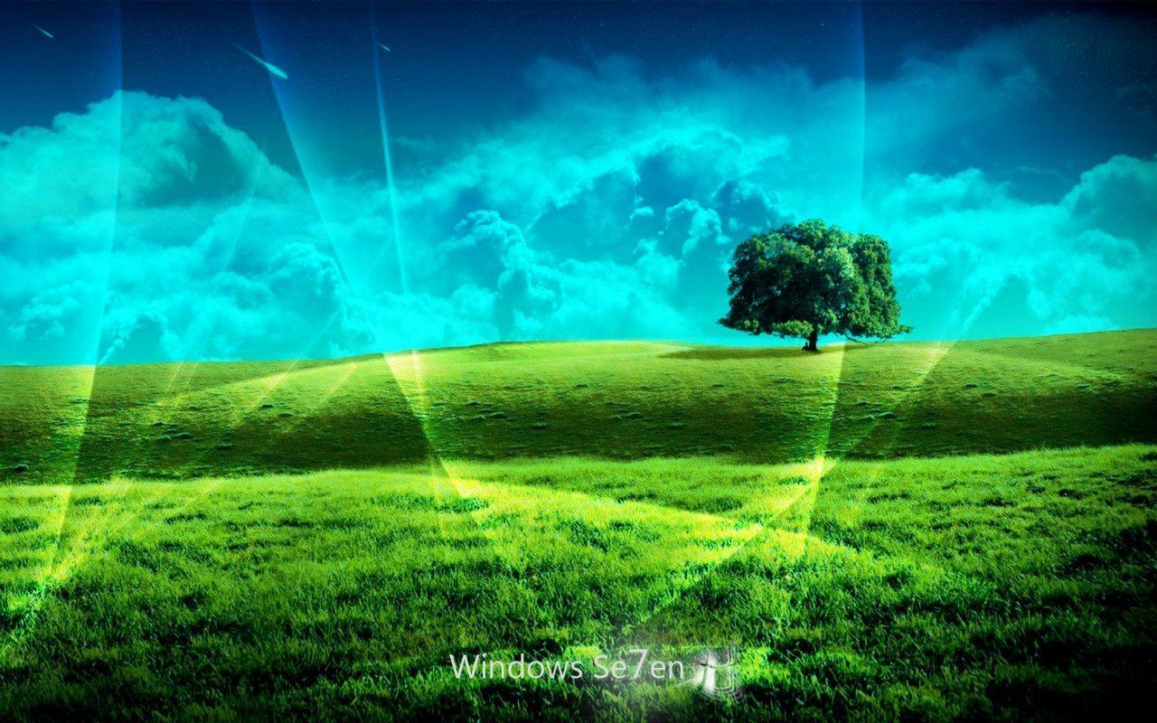 windows-7-HD-wallpaper-306 | Collection Of Picture