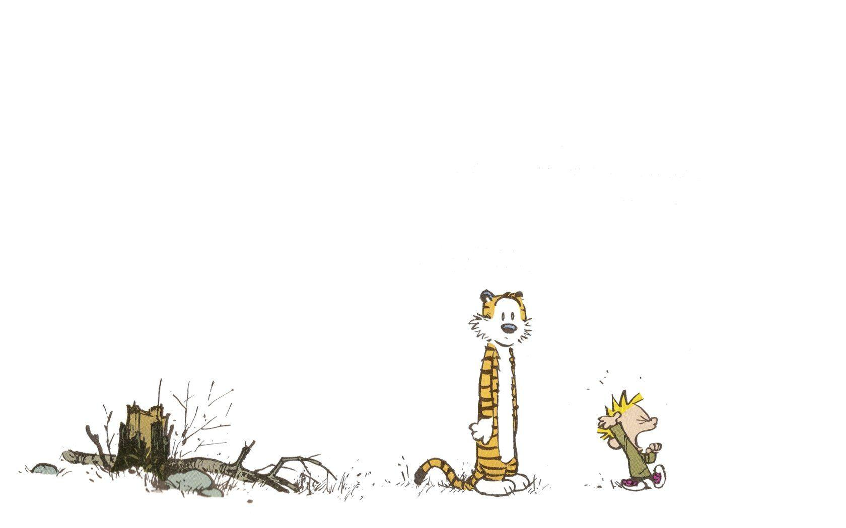 Calvin And Hobbes Wallpapers 1440x900 px Free Download