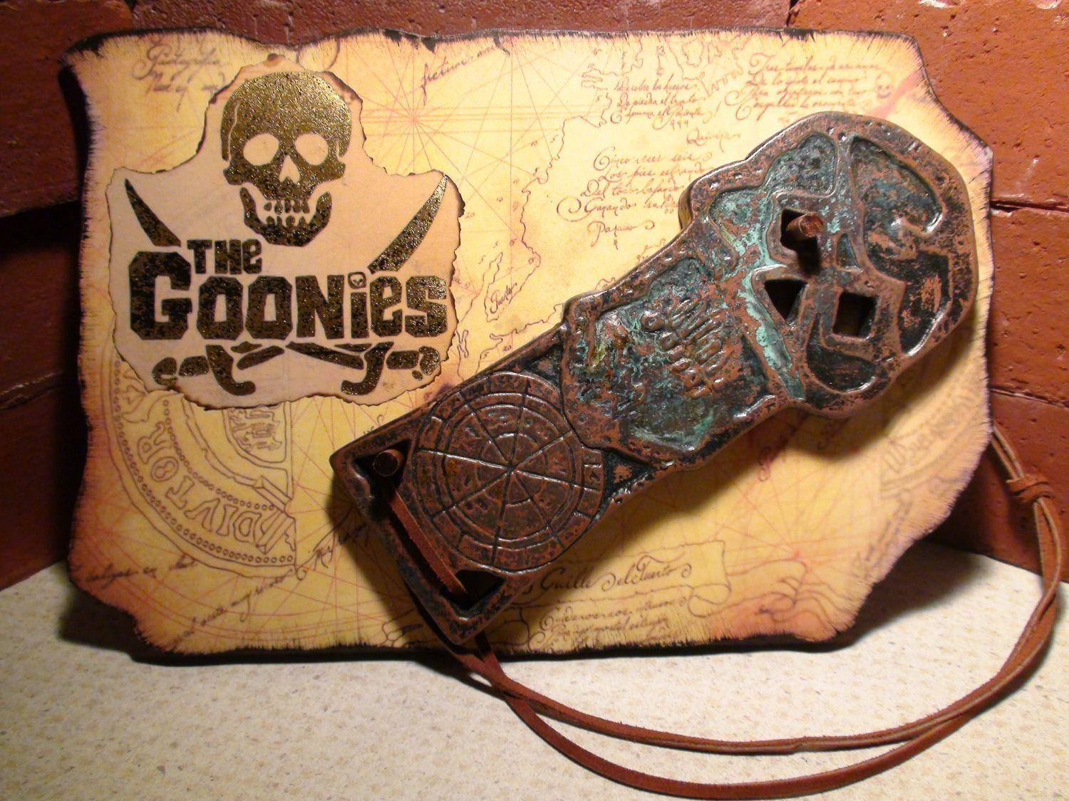 8 The Goonies Wallpapers