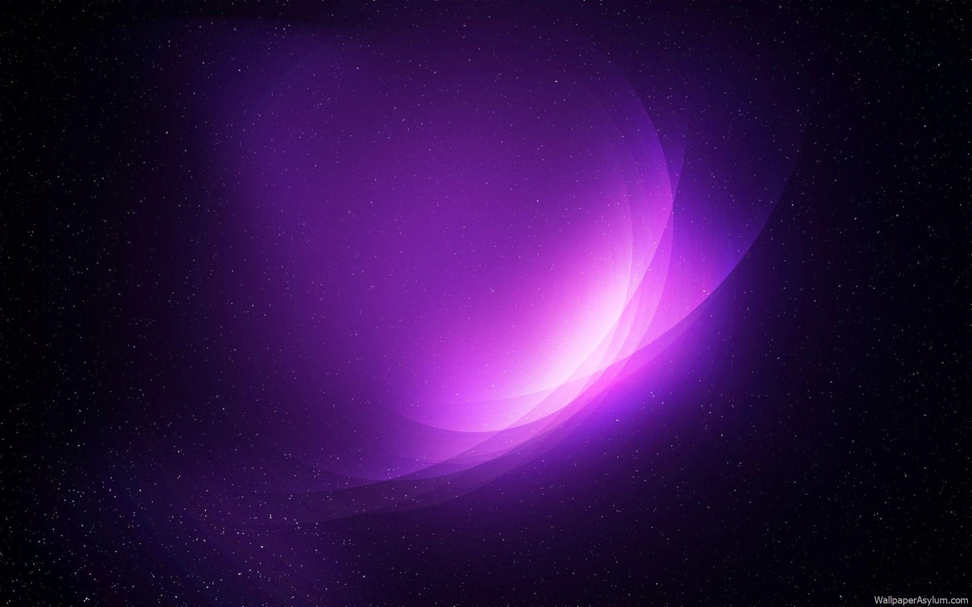 Black And Purple Abstract Widescreen Hd Wallpaper 512: Black Purple Wallpapers