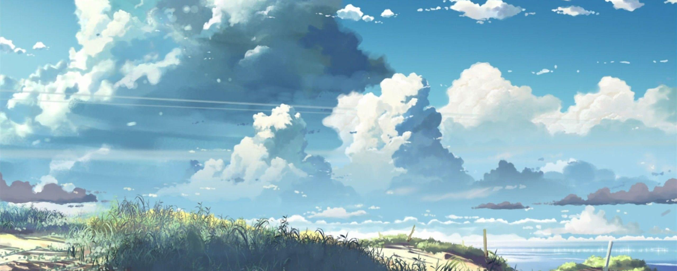 5 Centimeters Per Second Wallpapers Wallpaper Cave