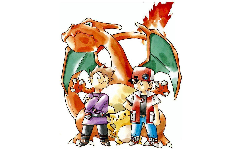 Pokémon Charizard Wallpapers - Wallpaper Cave