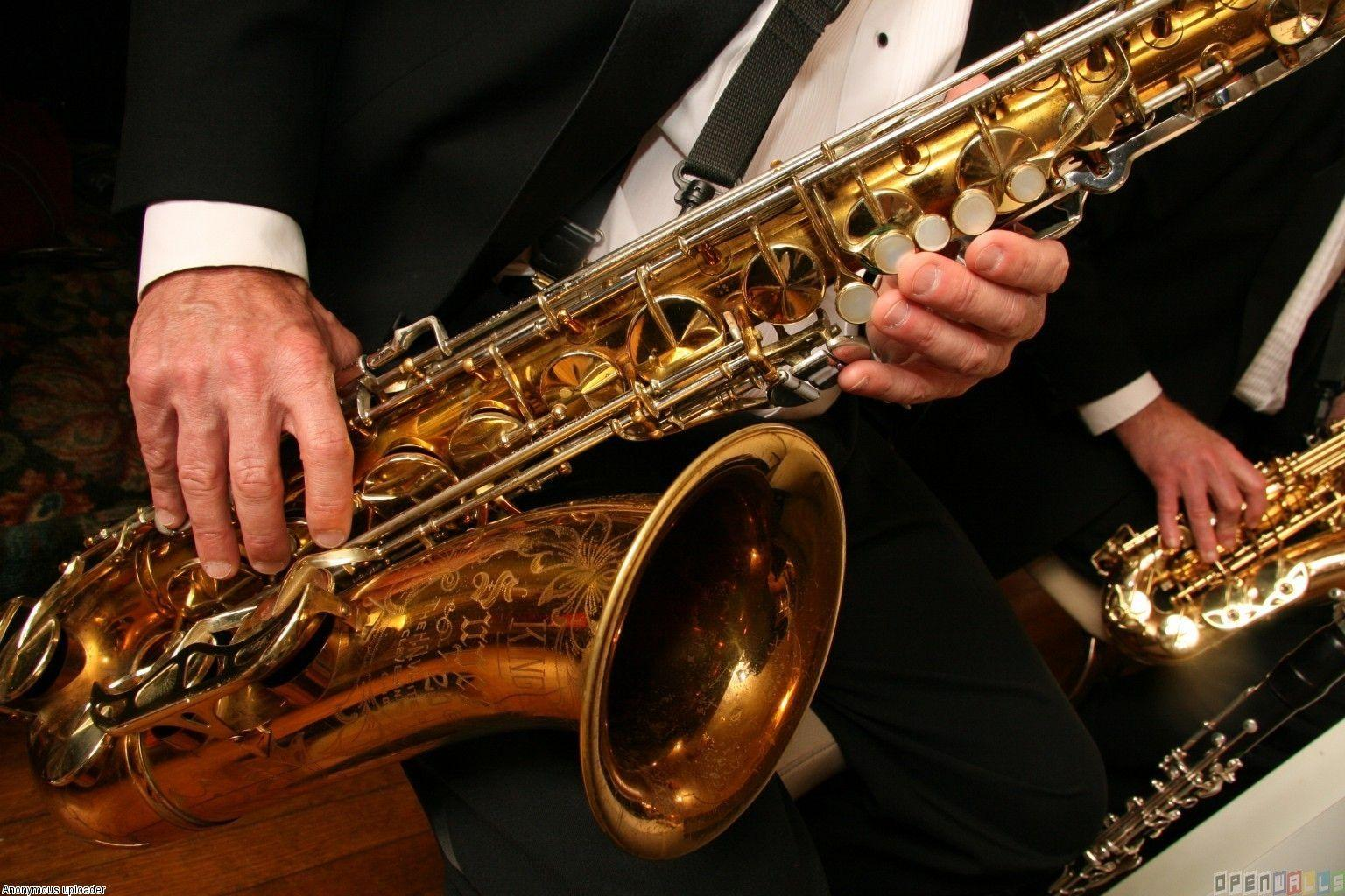 Saxophone Wallpaper Download 22254 HD Pictures | Best Desktop ...