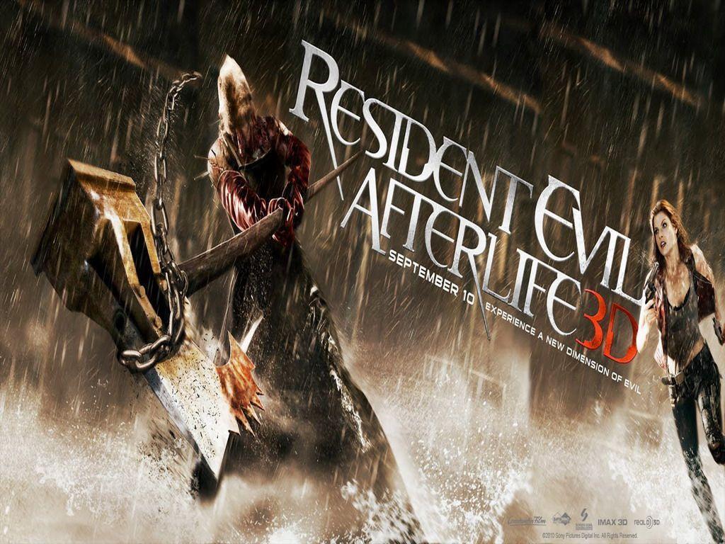 Resident Evil Wallpaper Resident Evil Retribution HD