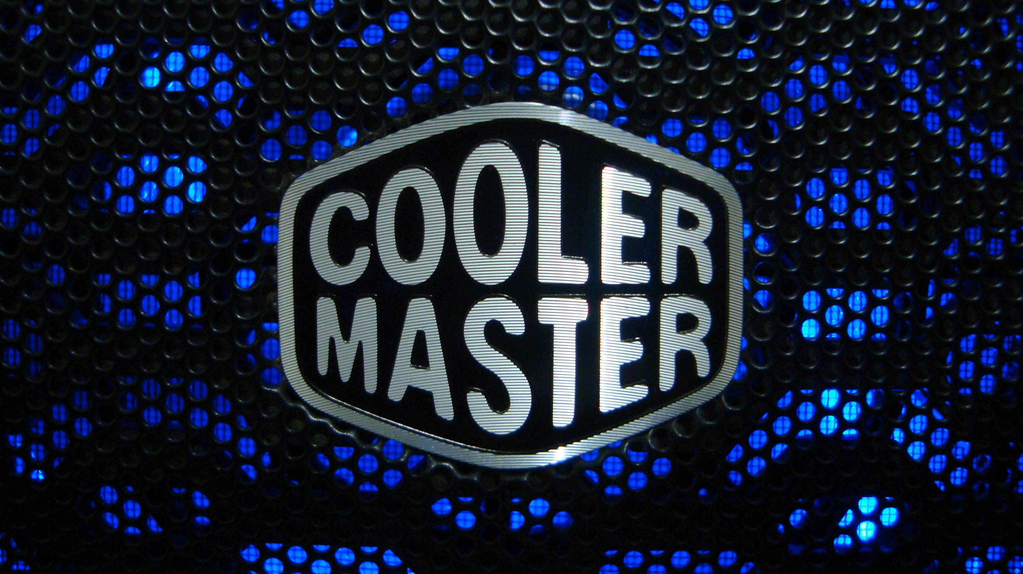 Cooler Master 690 Luminous Front Wallpaper By Atkhan On DeviantArt