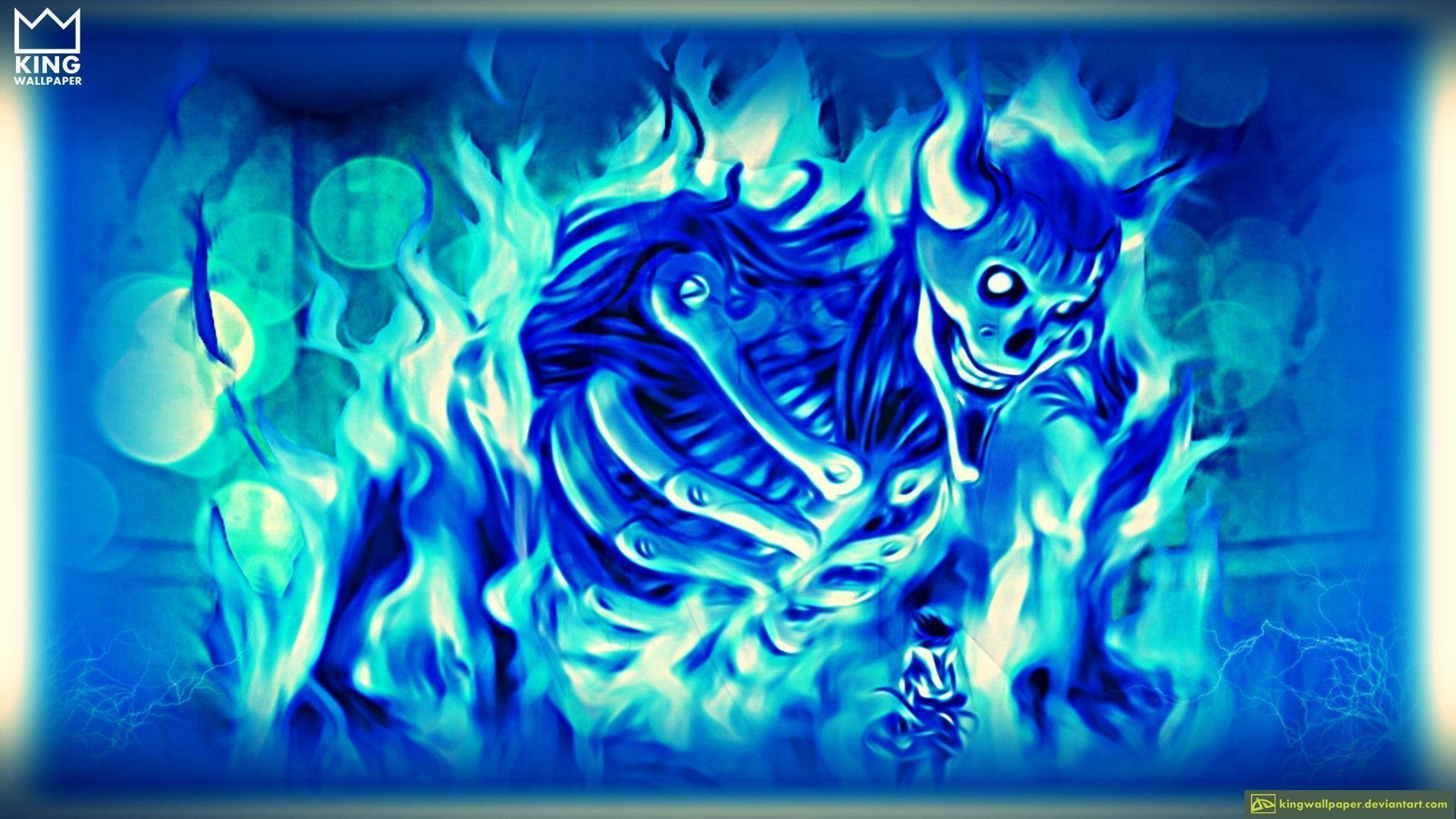 Susanoo Wallpapers Wallpaper Cave