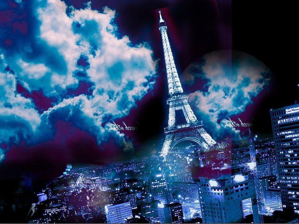 Unduh 100 Wallpaper Pemandangan Kota Paris  Terbaik