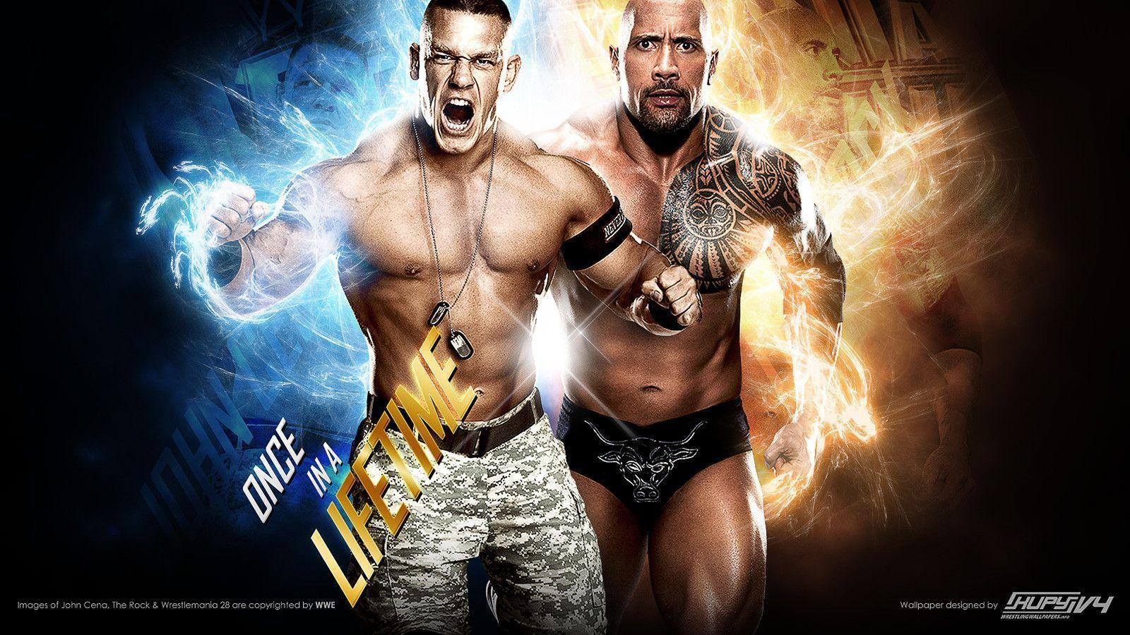John Cena Wwe Champion Wallpapers Wallpaper Cave