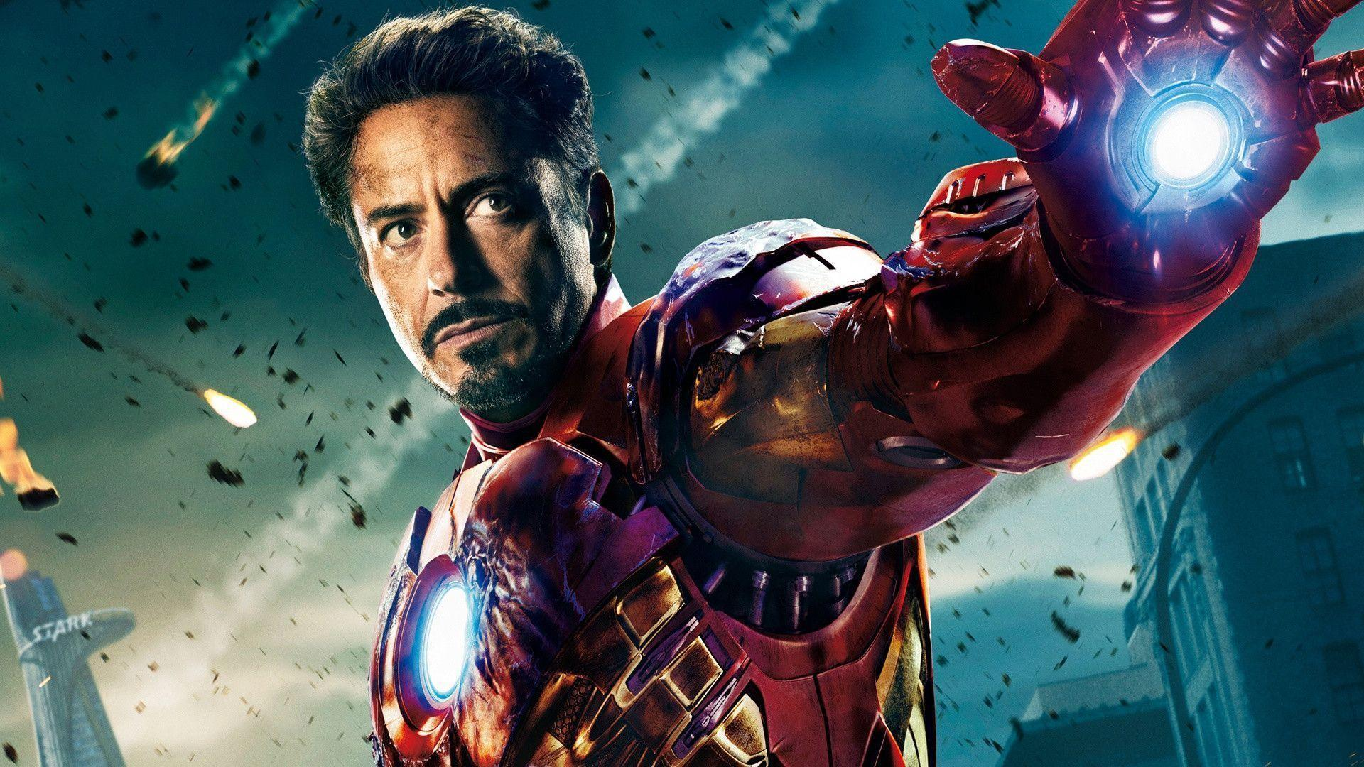 Iron Man in Avengers Movie Wallpapers | HD Wallpapers