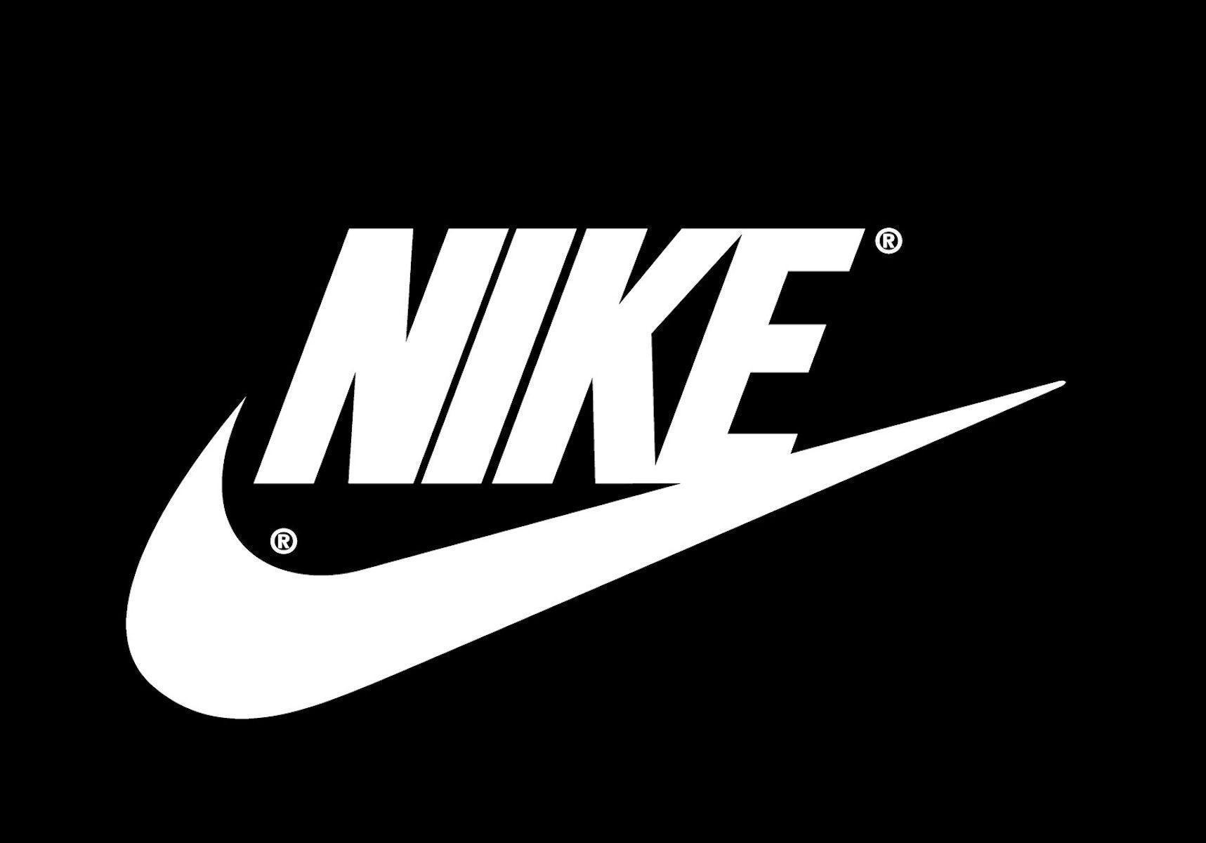 Nike Logo Wallpapers Wallpaper Cave