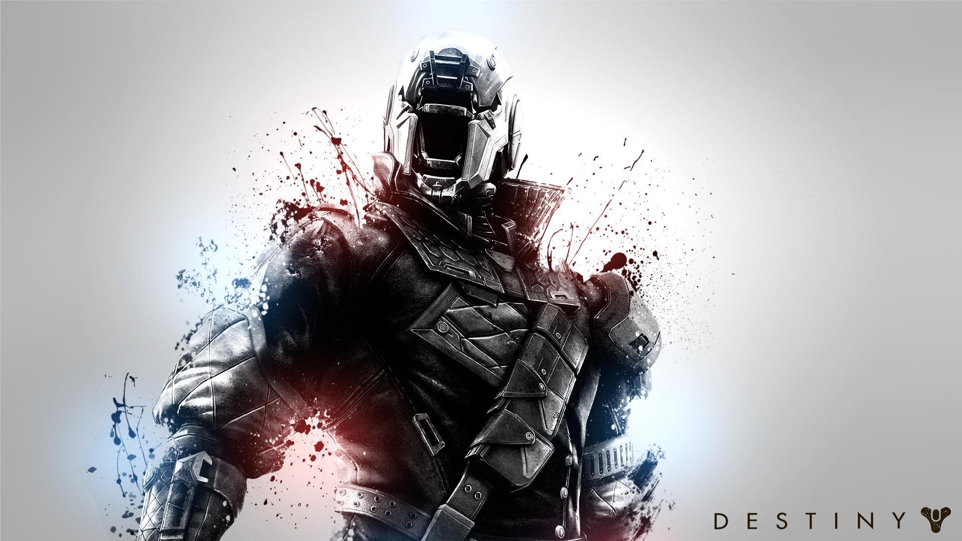 Destiny Wallpaper HD 94841 ?