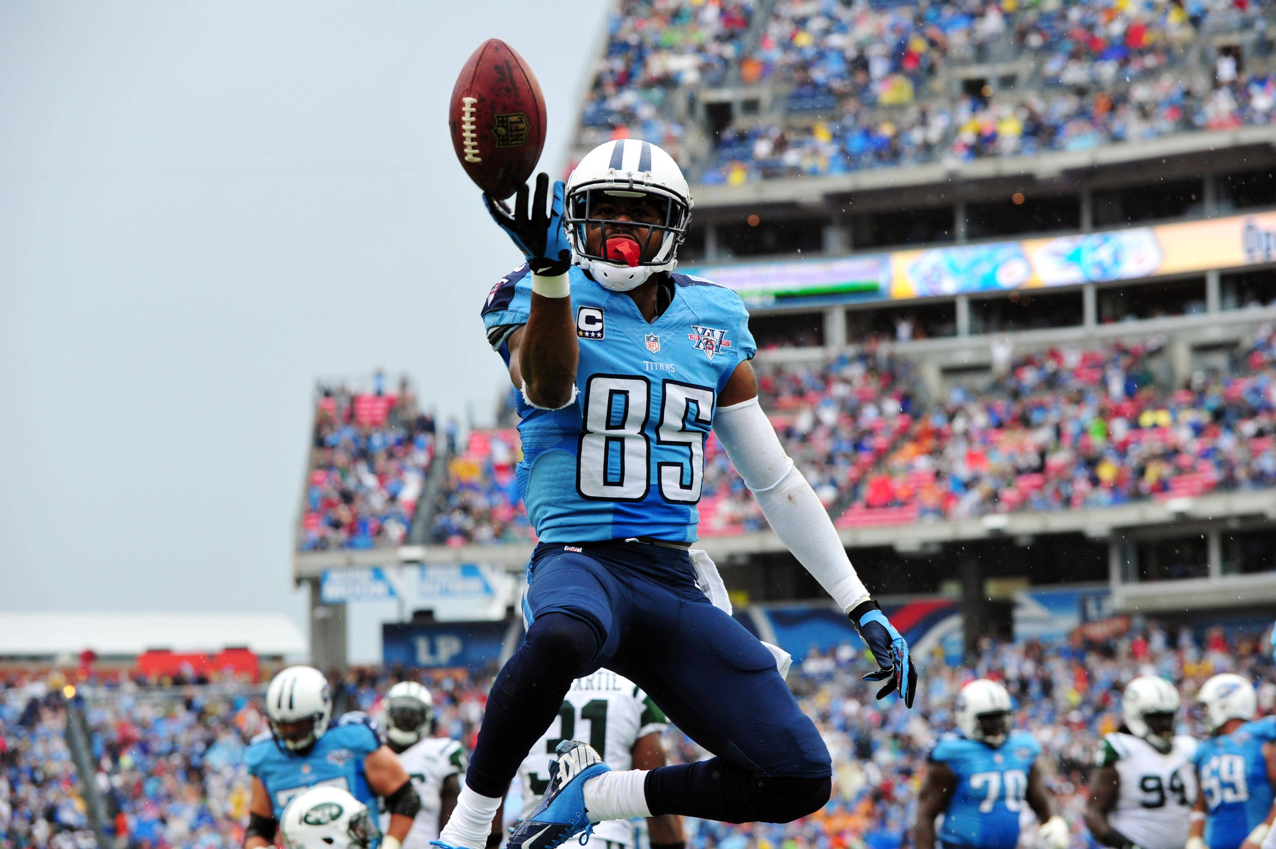 Tennessee Titans 2014