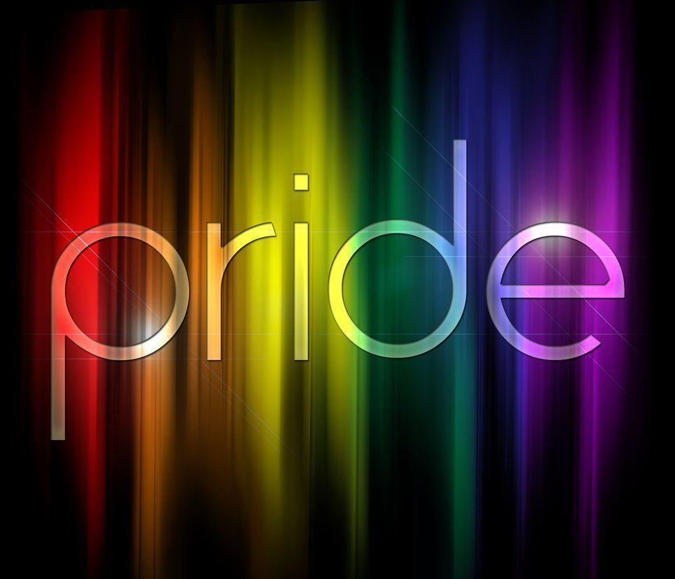 Gay Pride Desktop Wallpapers