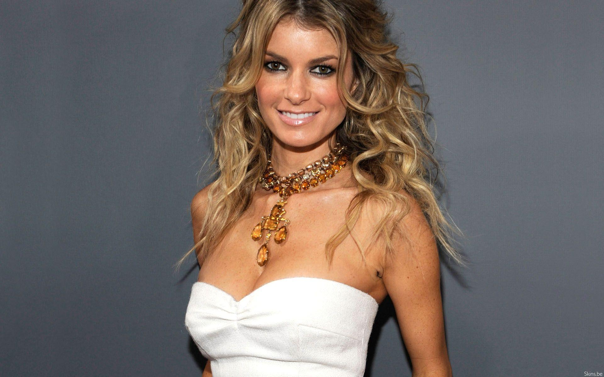 Marisa Miller 02 HD Wallpapers