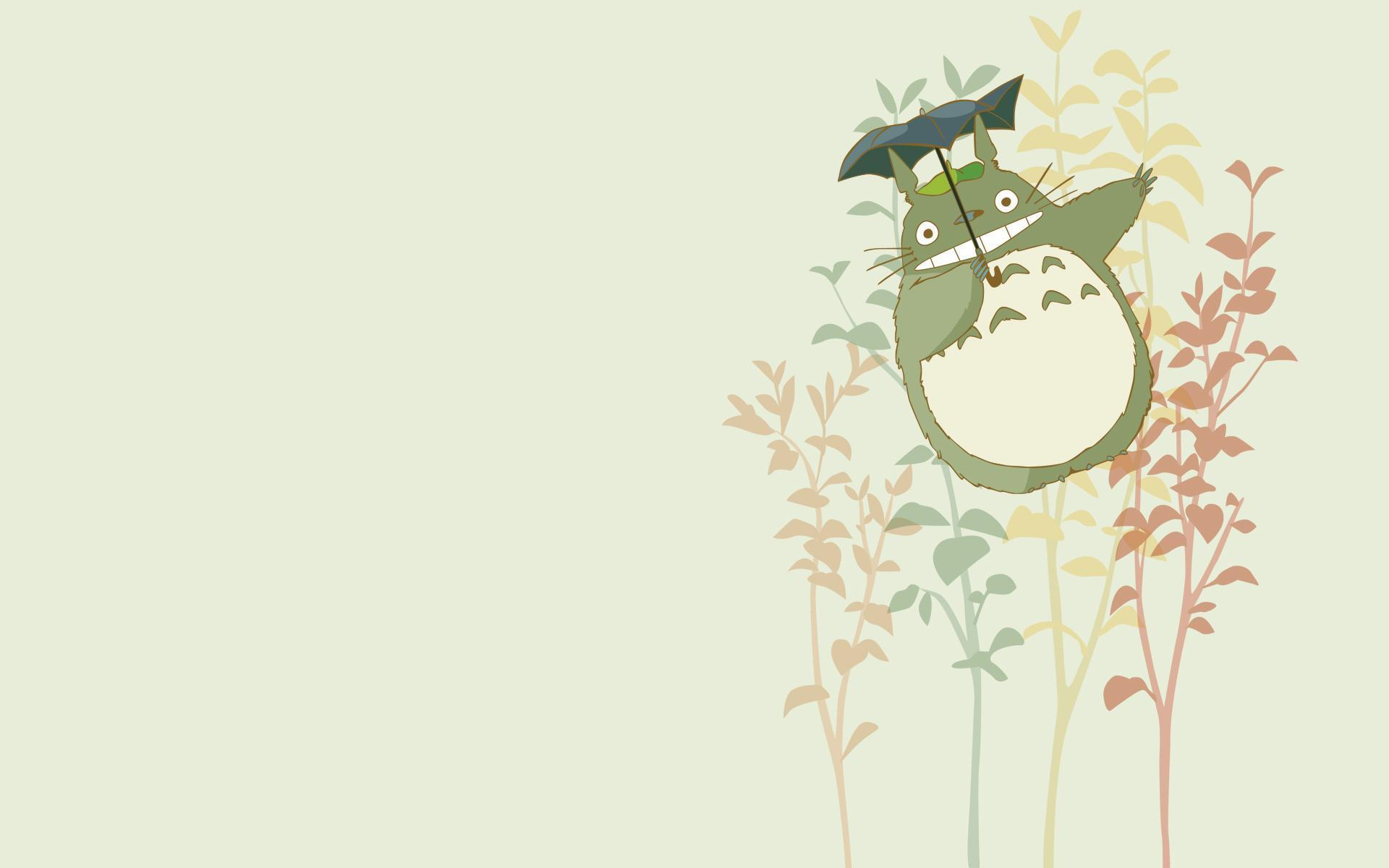 Totoro Wallpapers HD Wallpaper Cave
