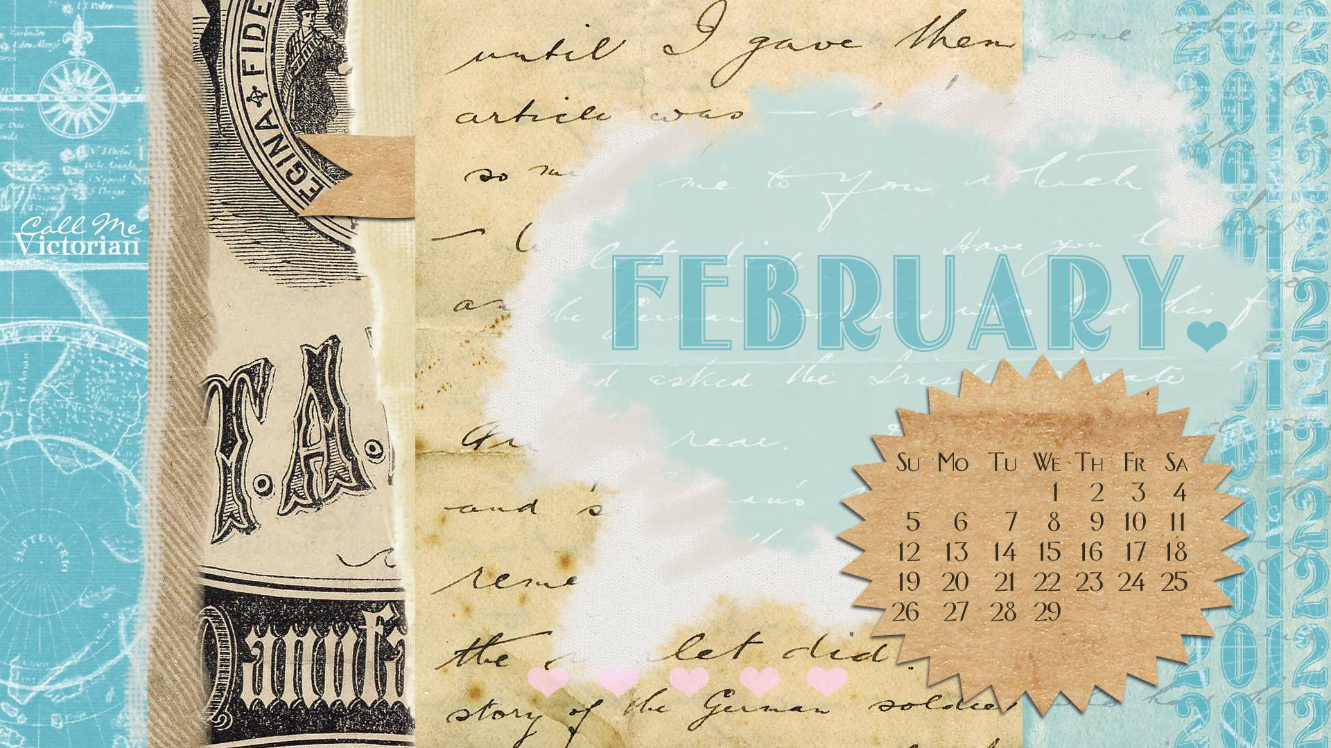 Calendar Wallpaper Feb : February wallpapers wallpaper cave