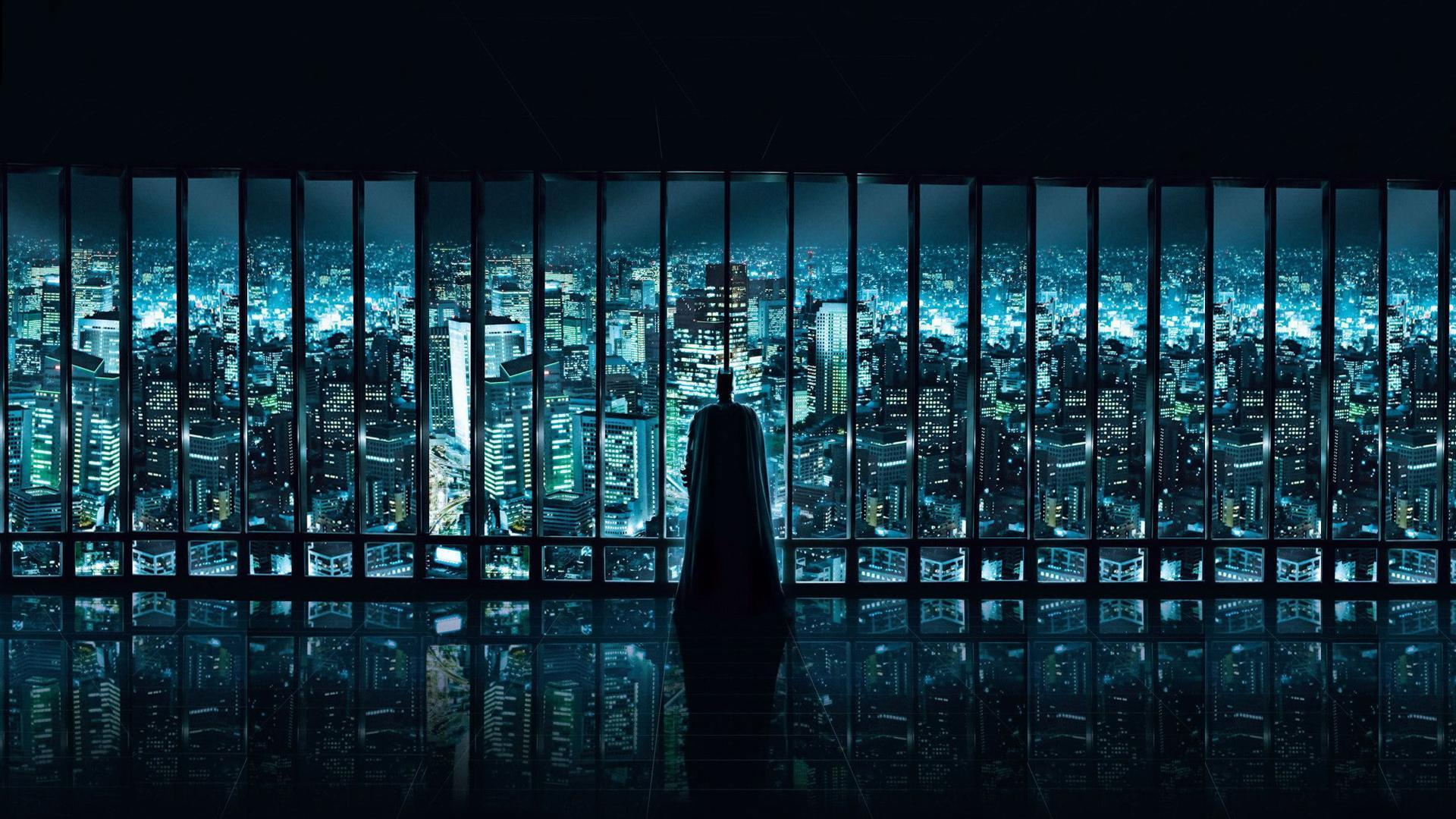 Batman Wallpapers 1920x1080 Wallpaper Cave