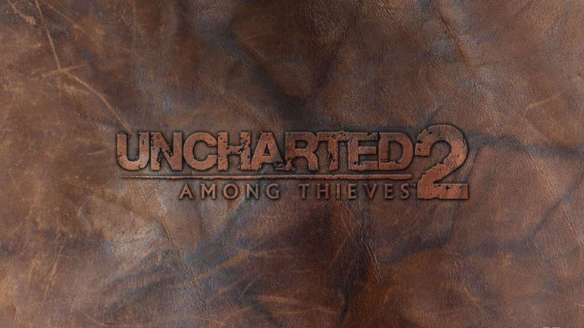 Uncharted 2 Among Thieves Leather Wallpapers 1920x1080