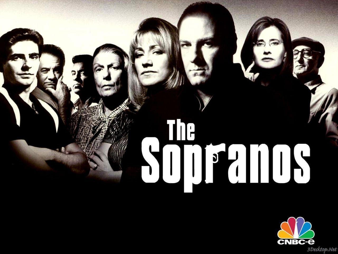 Sopranos wallpapers wallpaper cave - Sopranos wallpaper ...