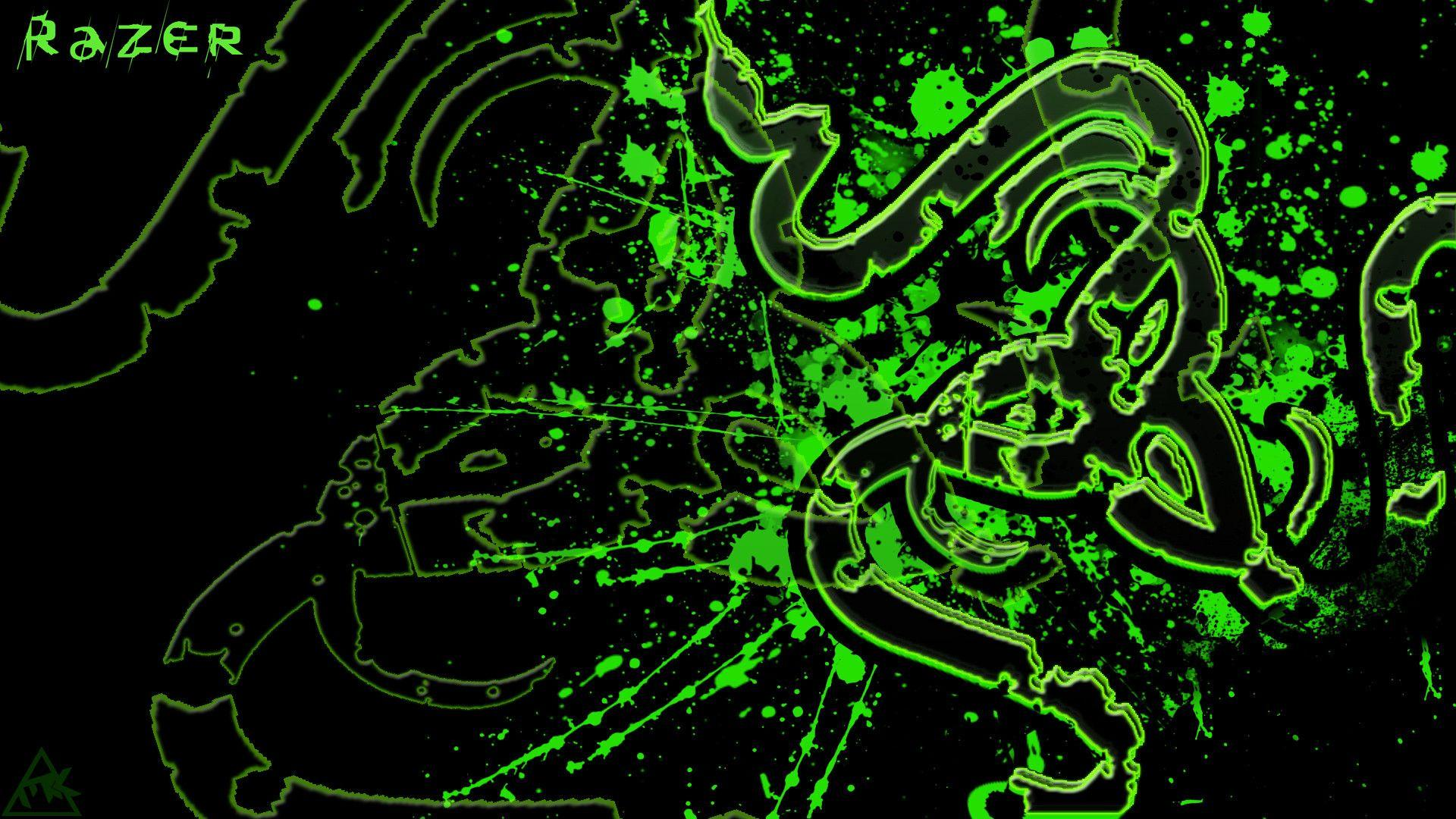 razer wallpaper 1920x1080 red - photo #29