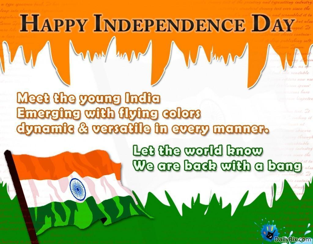 Indian Independence Day Hd Wallpapers 2015 Wallpaper Cave
