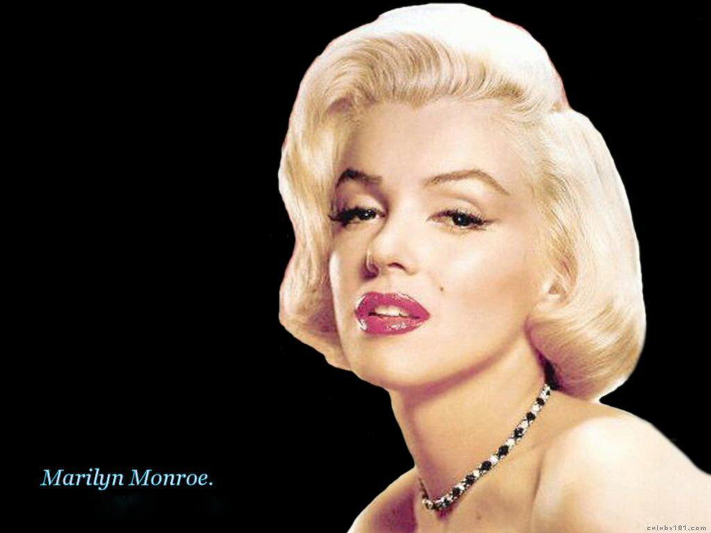 Marilyn Monroe High Definition Wallpapers