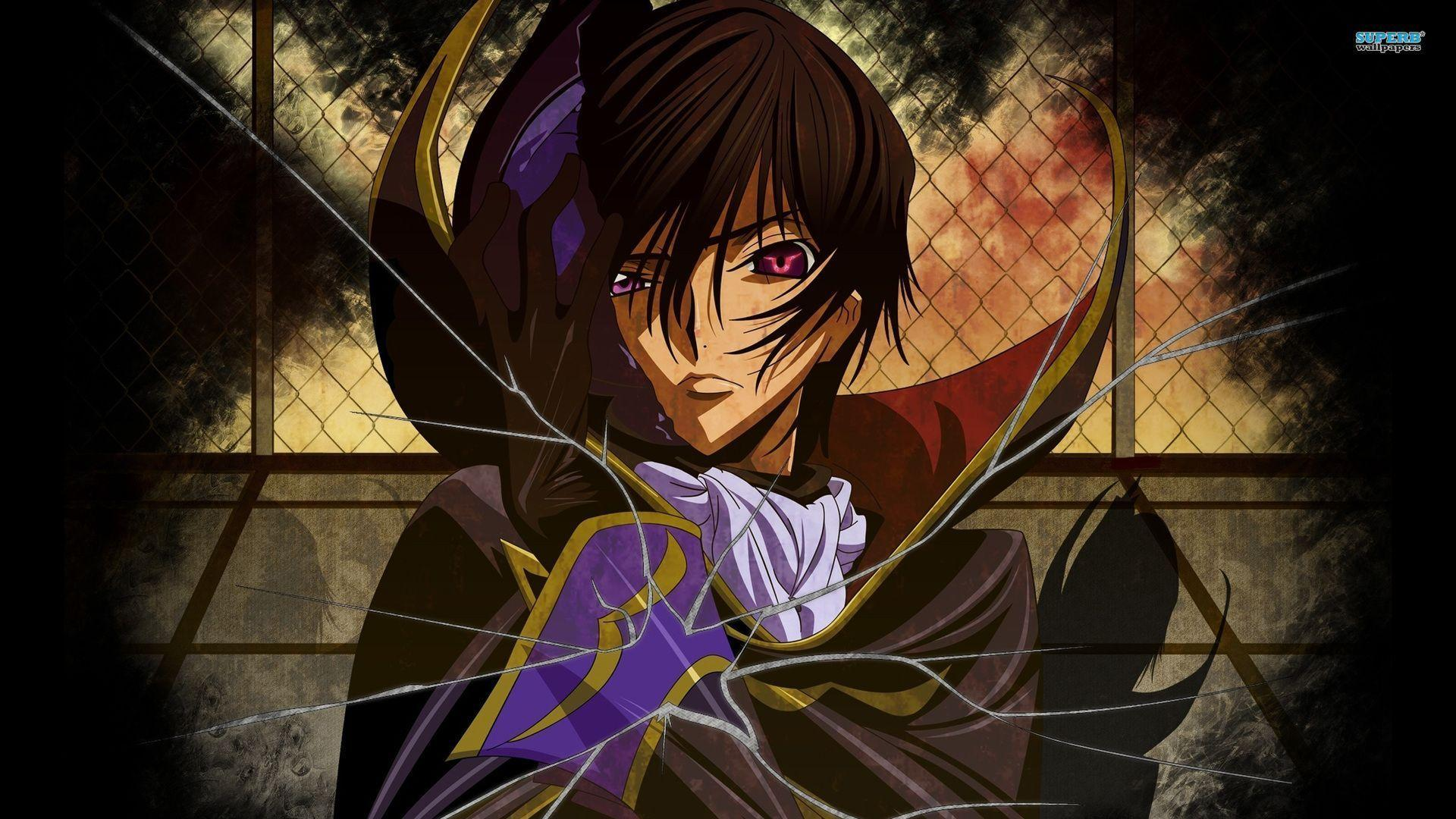 wallpaper lelouch - photo #3