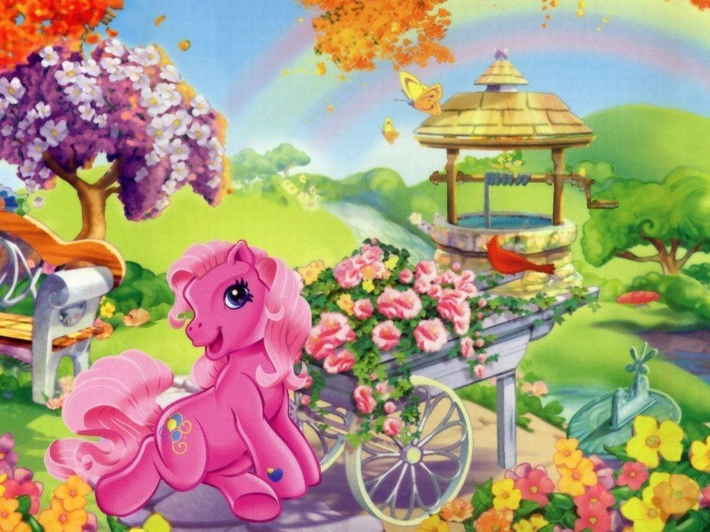 My Little Pony Backgrounds Image