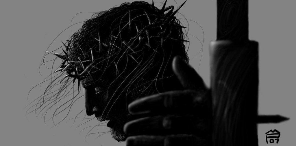 Jesus Crucified Wallpapers