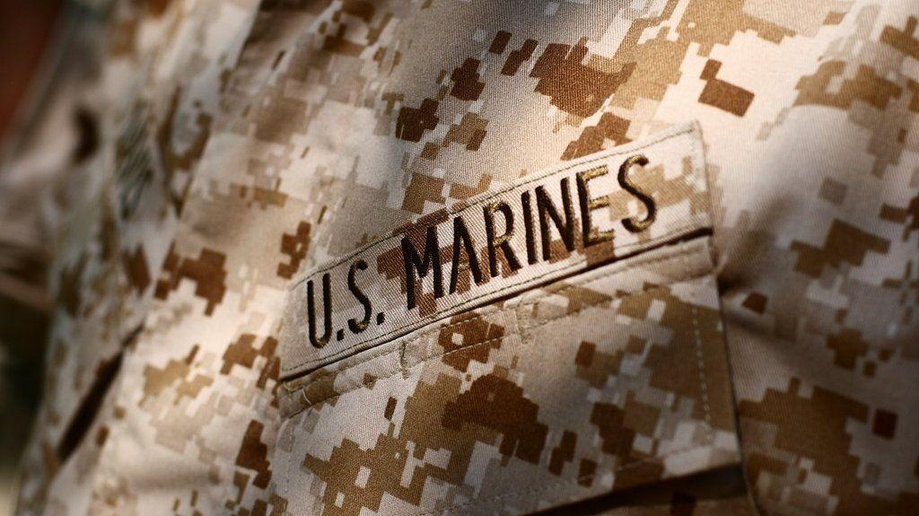 Us Marine Wallpapers Wallpaper Cave