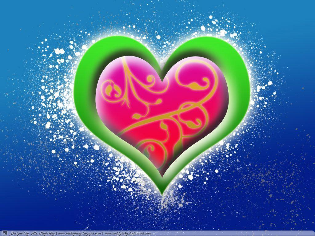 Blue hearts wallpapers wallpaper cave - Heart to heart wallpaper ...
