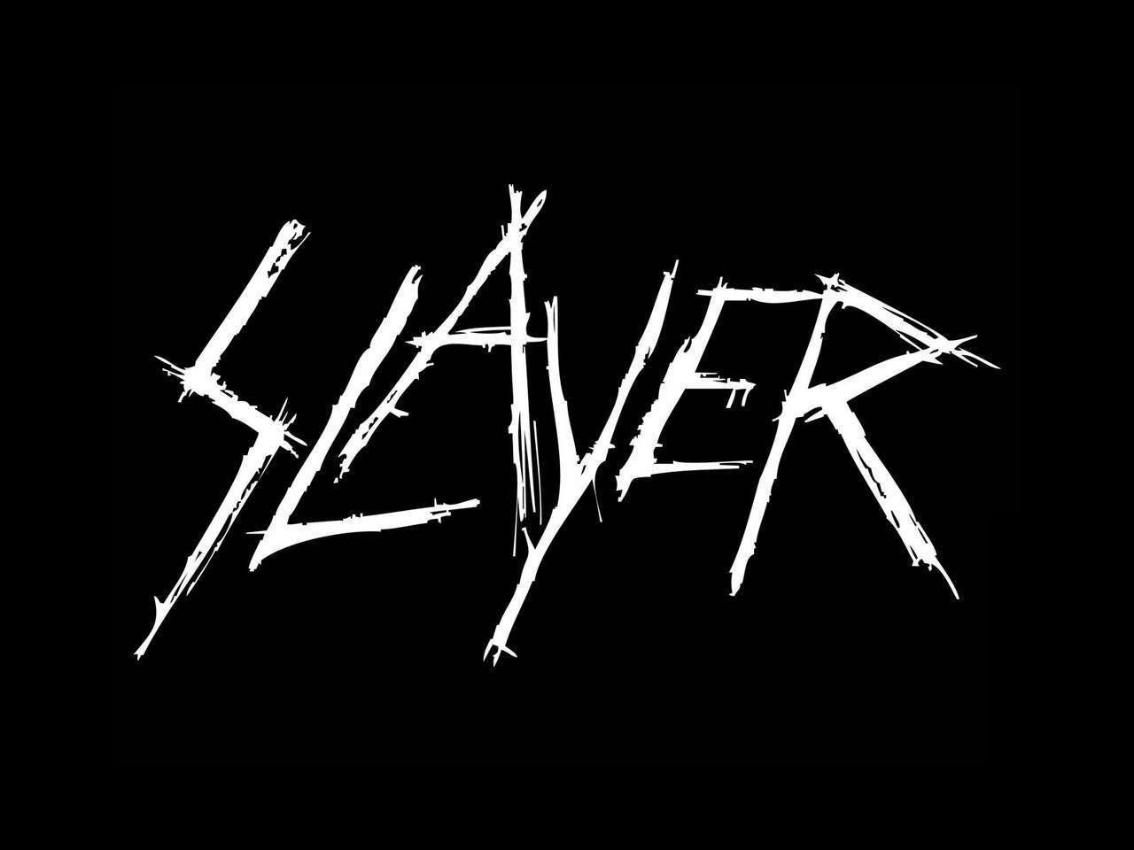 Wallpapers For > Slayer Wallpapers