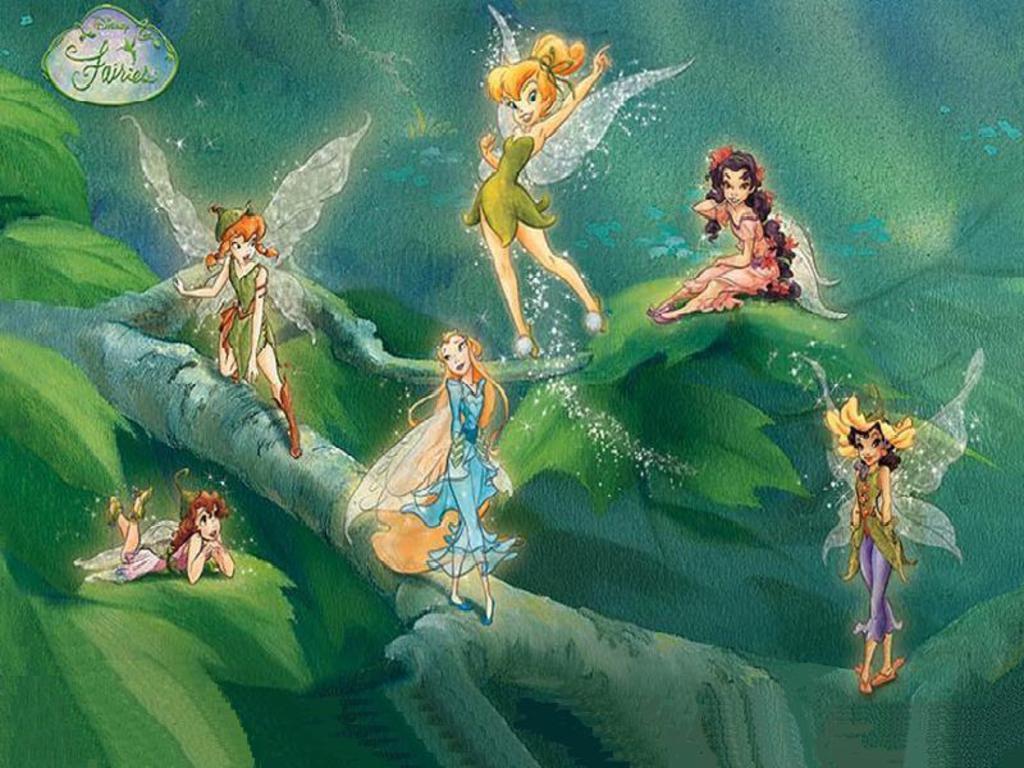 Disney fairies wallpapers wallpaper cave disney fairies wallpaper page 4 thecheapjerseys Gallery