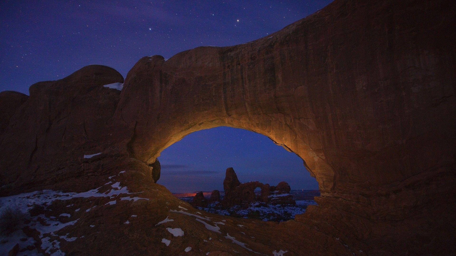 Download Arches National Wallpapers 1920x1080