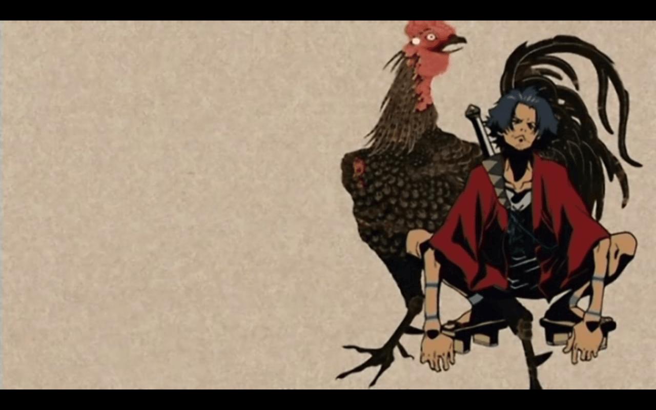 samurai champloo wallpapers wallpaper cave