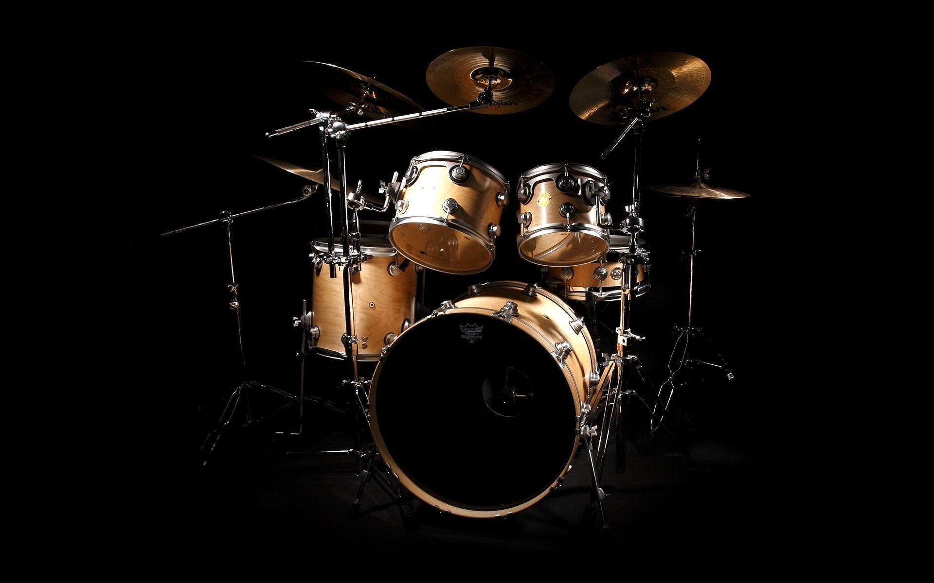 Download Drum Music Wallpapers