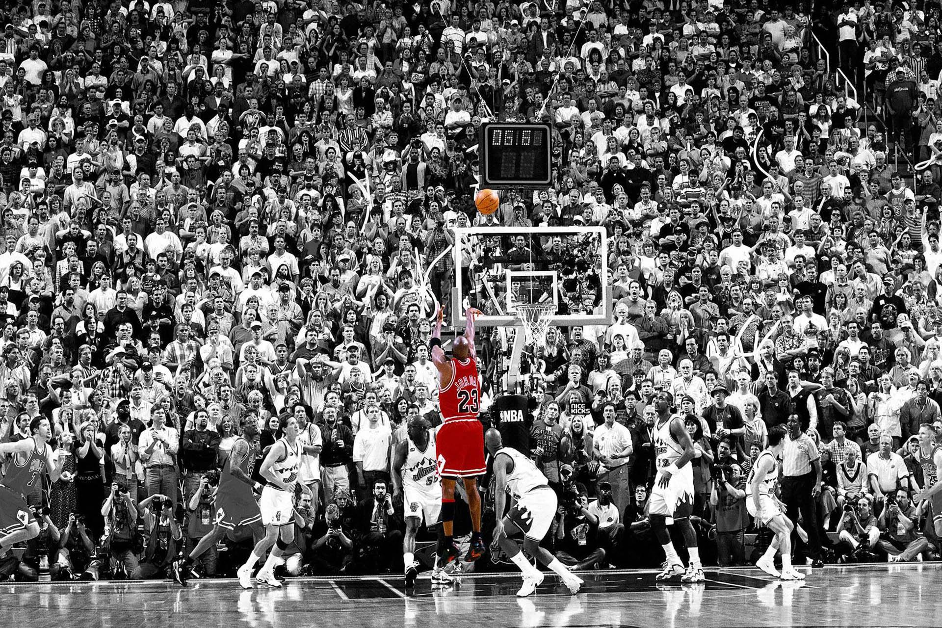 Fonds Decran Michael Jordan Tous Les Wallpapers Michael Jordan