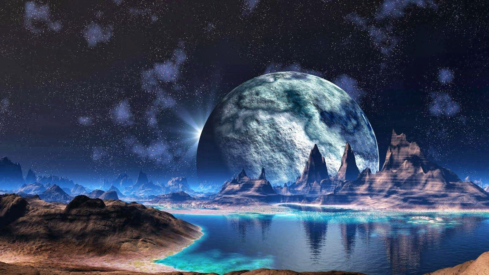 space wallpapers 1080p wallpaper cave