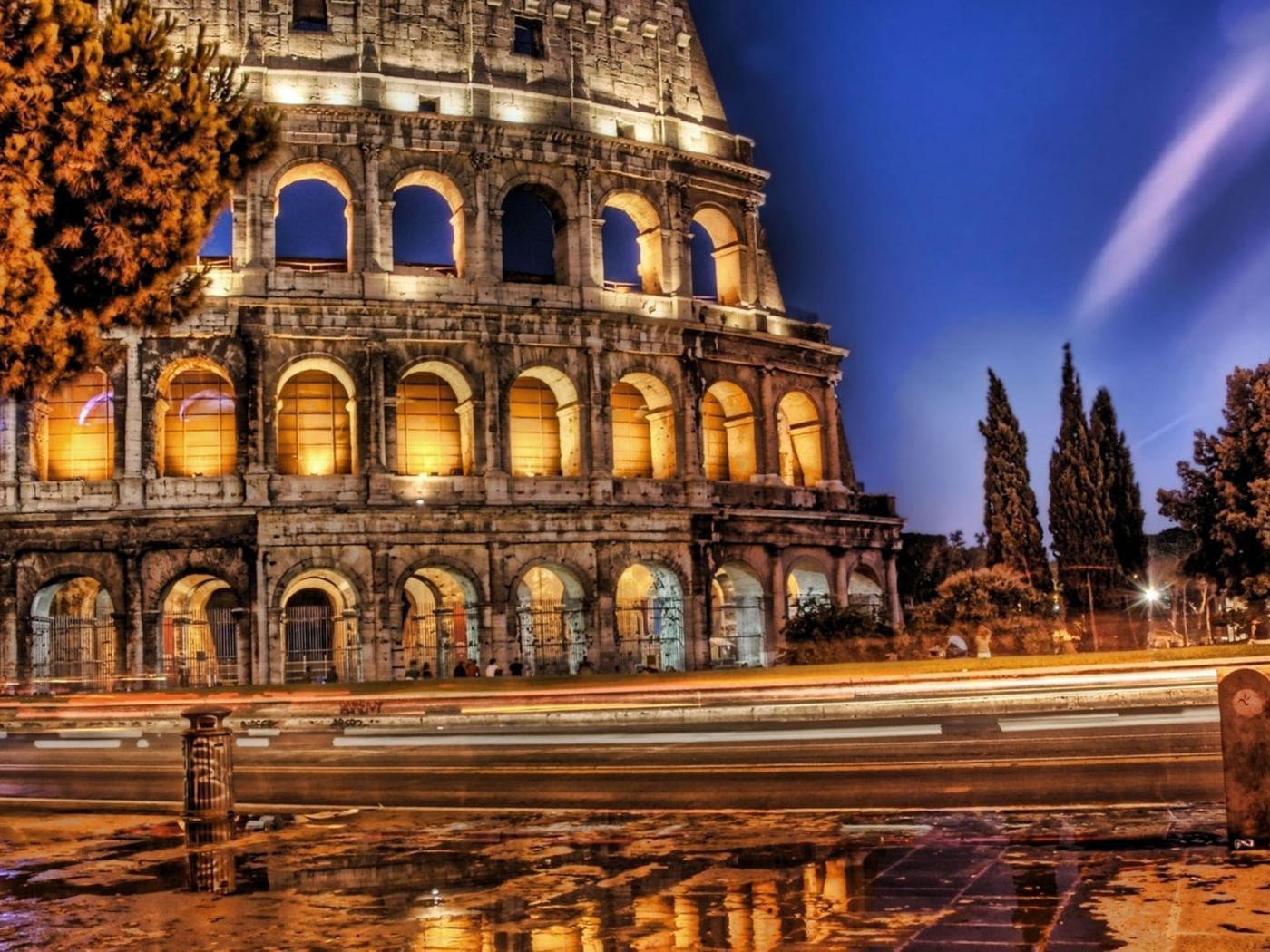 Fonds d'écran Roma - Page 2