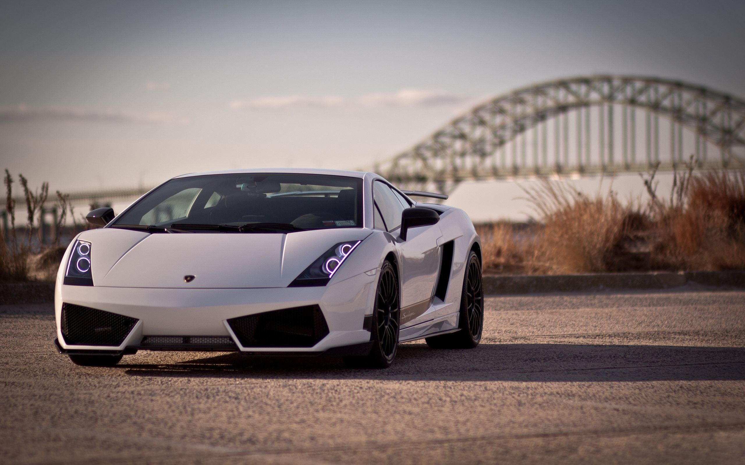 White Lamborghini Gallardo Wallpapers - Wallpaper CaveWhite Lamborghini Wallpaper