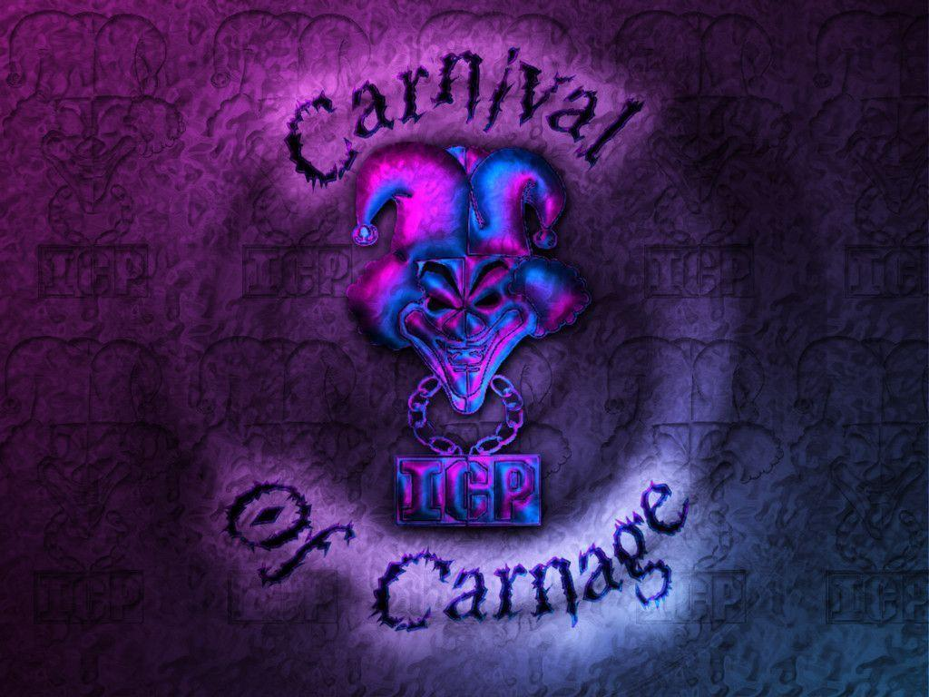 Welcome To The Carnival By Juggalo Gigolo On DeviantArt