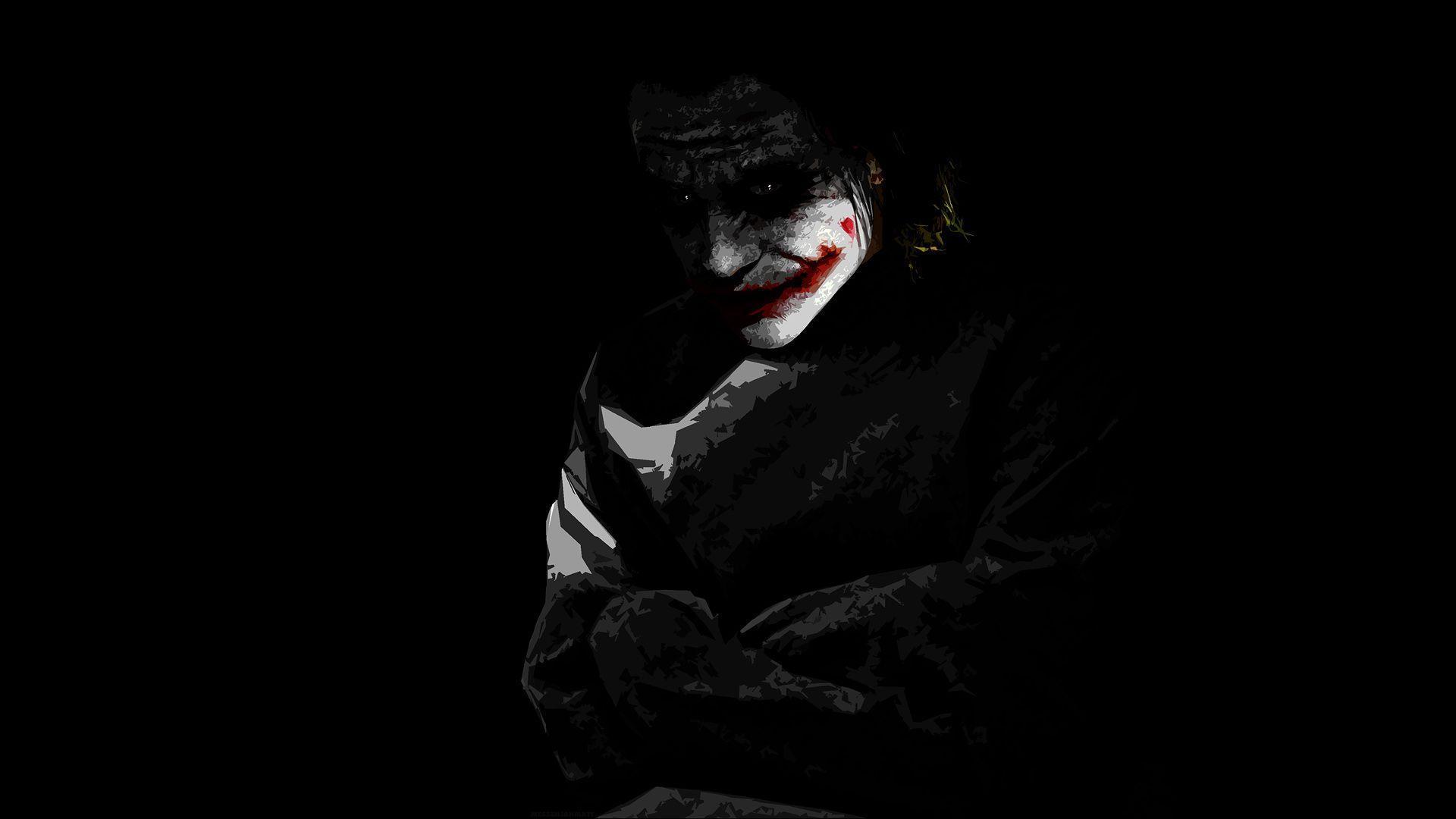 Hd wallpaper of joker - 1443275 Jpg
