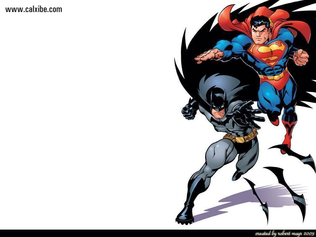 Image For > Superman Kills Batman Wallpapers
