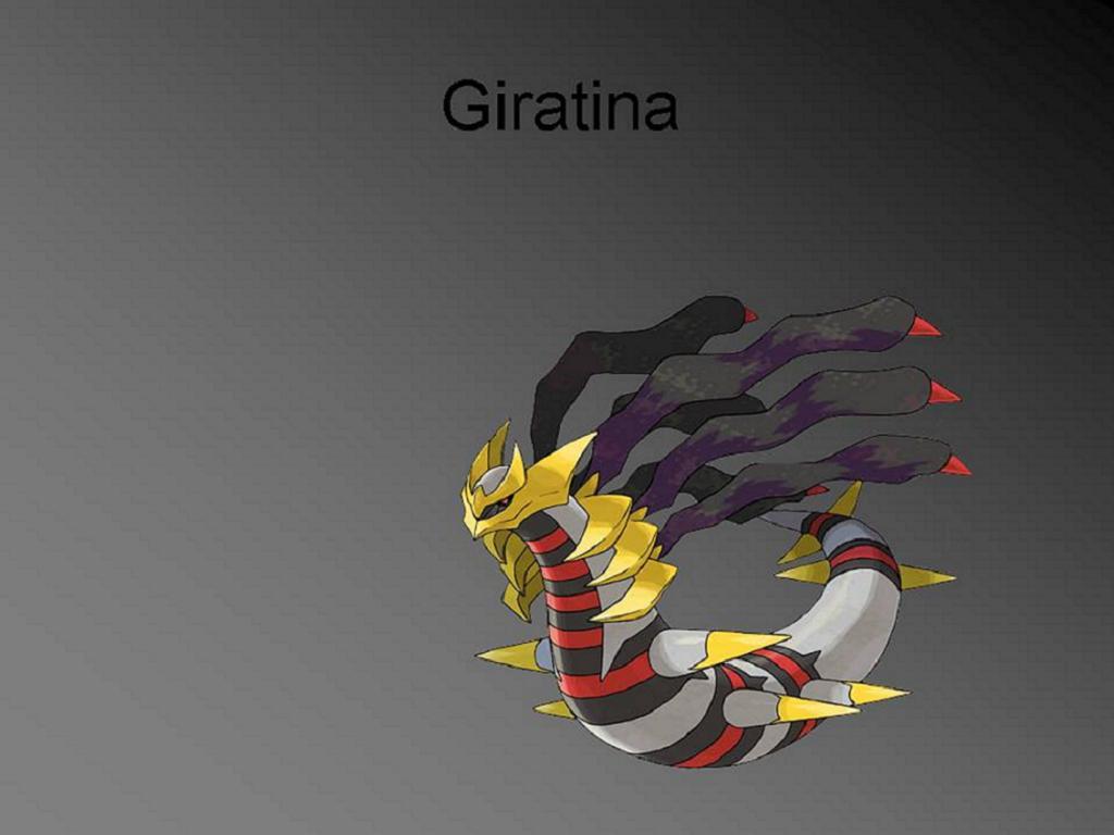 giratina wallpaper - photo #12