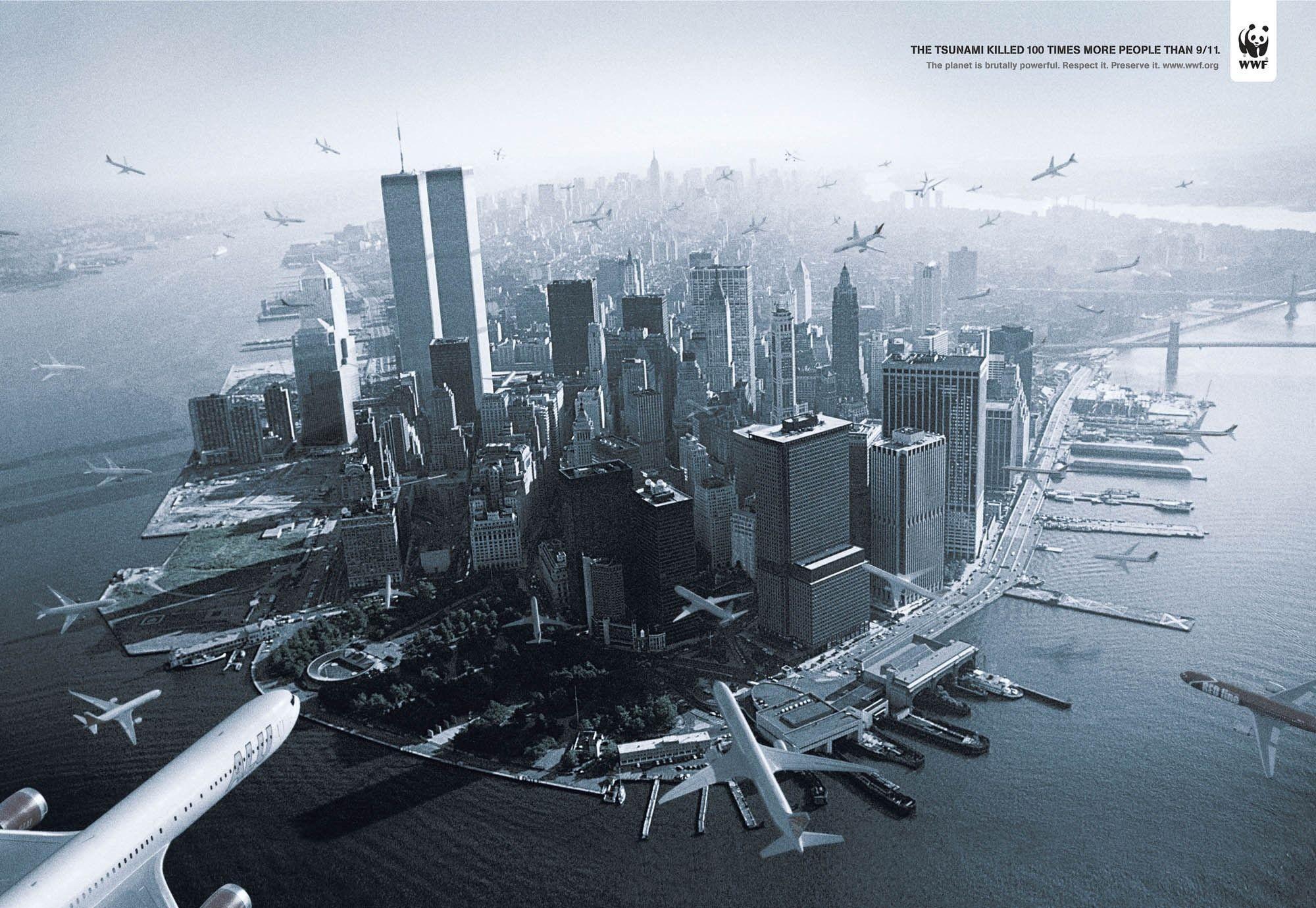 HD Tsunami Wallpaper | Download Free - 78125